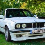 BMW E30 von 1989