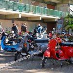 Classic Bikes mit jeder Menge Mofas, Mokicks und Roller