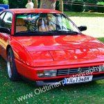 Ferrari Mondial t, Baujahr 1989