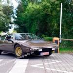 Lamborghini Urraco (1973–1979)