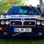 Lancia Delta HF Integrale (1987–1991)