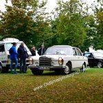 Mercedes-Benz W 108 280 SE (1967-1972)