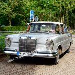 Mercedes-Benz W 111 (1959–1968)