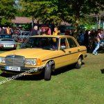 Mercedes-Benz W 123 (1975–1986) E-Klasse