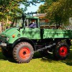 Unimog 406 (1963-1989)