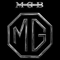 Logo MBG Roadster (1962–1980)