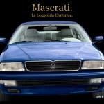 Maserati Quattroporte IV photographed by aRi F.