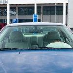 Maserati Quattroporte IV Teilansicht Front