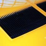 Lamborghini Miura SV Belüftungsgitter vorn