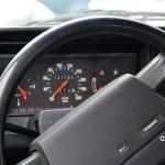 Volvo 240 Classic Kombi Armaturen