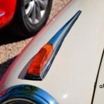 Mercedes-Benz 220 SE Cabriolet mit obenliegenden Blinker