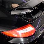 Porsche 911 GT3 3.8 Heckspoiler
