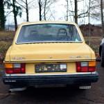 Volvo 244 GL D6 ab 1979 (D6=Diesel mit Diesel-Reihensechszylinder)