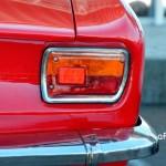 Alfa Romeo GT 1300 Junior Blinker hinten