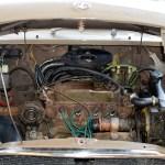 Innocenti Mini Minor mit 848 cm³ Motor und 44 PS
