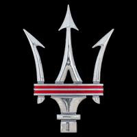 Maserati 3-Zack auf GranSport und GranTurismo