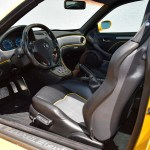 Maserati GranSport Interieur