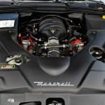 Maserati GranTurismo S mit 323 kW (440 PS)