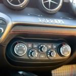 Ferrari F12 2-Zonen-Klimaautomatik