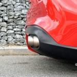 Ferrari F12 mit Doppelauspuffanlage
