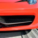 Ferrari 458 Italia mit Frontdetail Lufteinlass