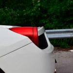 Ferrari 458 mit runden Heckleuchten