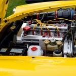 Alfa Romeo Spider 2000 mit 132 PS (Bauzeit 1971-1975)