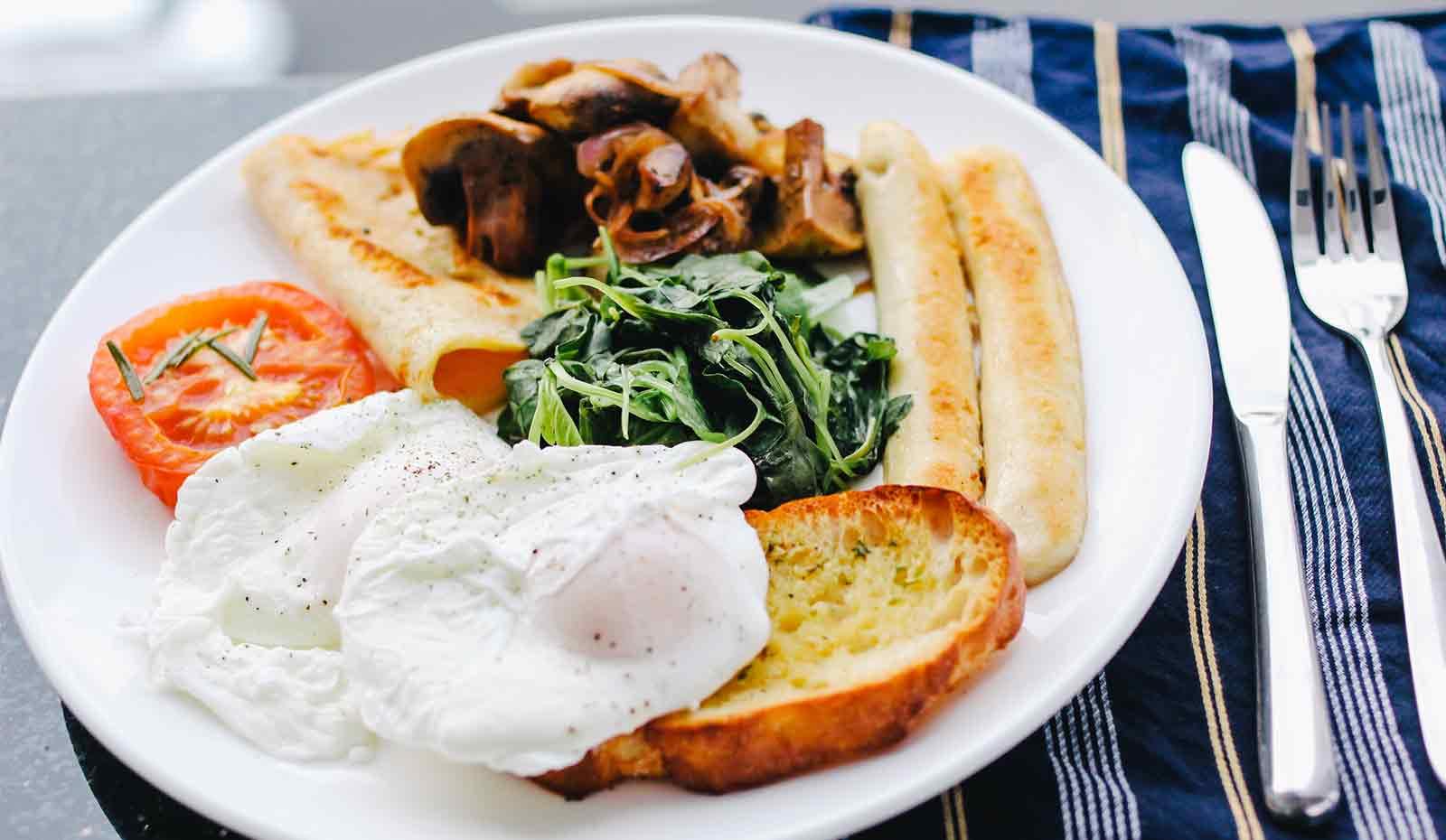 Breakfast Styles