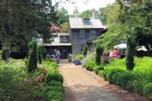 Rehobeth Art League - Historic Homestead and Gardens