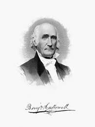 History-Benjamin Hallowell 1799-1877