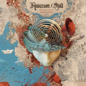 Anderson-Stolt - Invention Of Knowledge