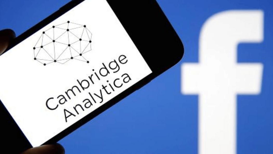 #DeleteFacebook and Cambridge Analytica