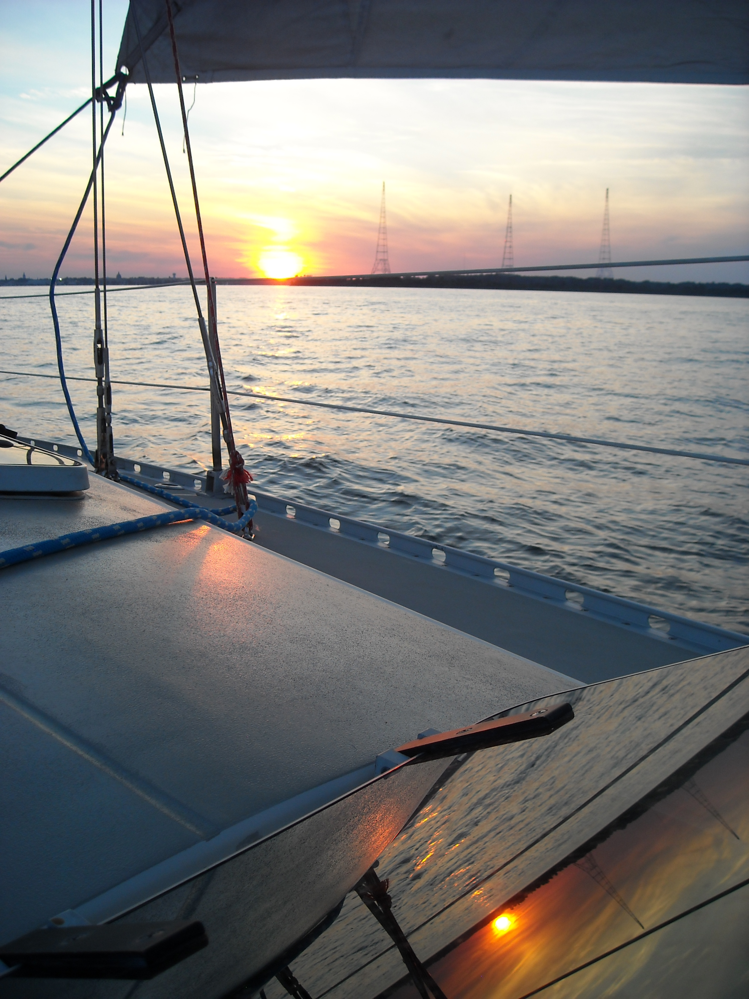 The Summer Sailstice: Free and Open to the Whole World