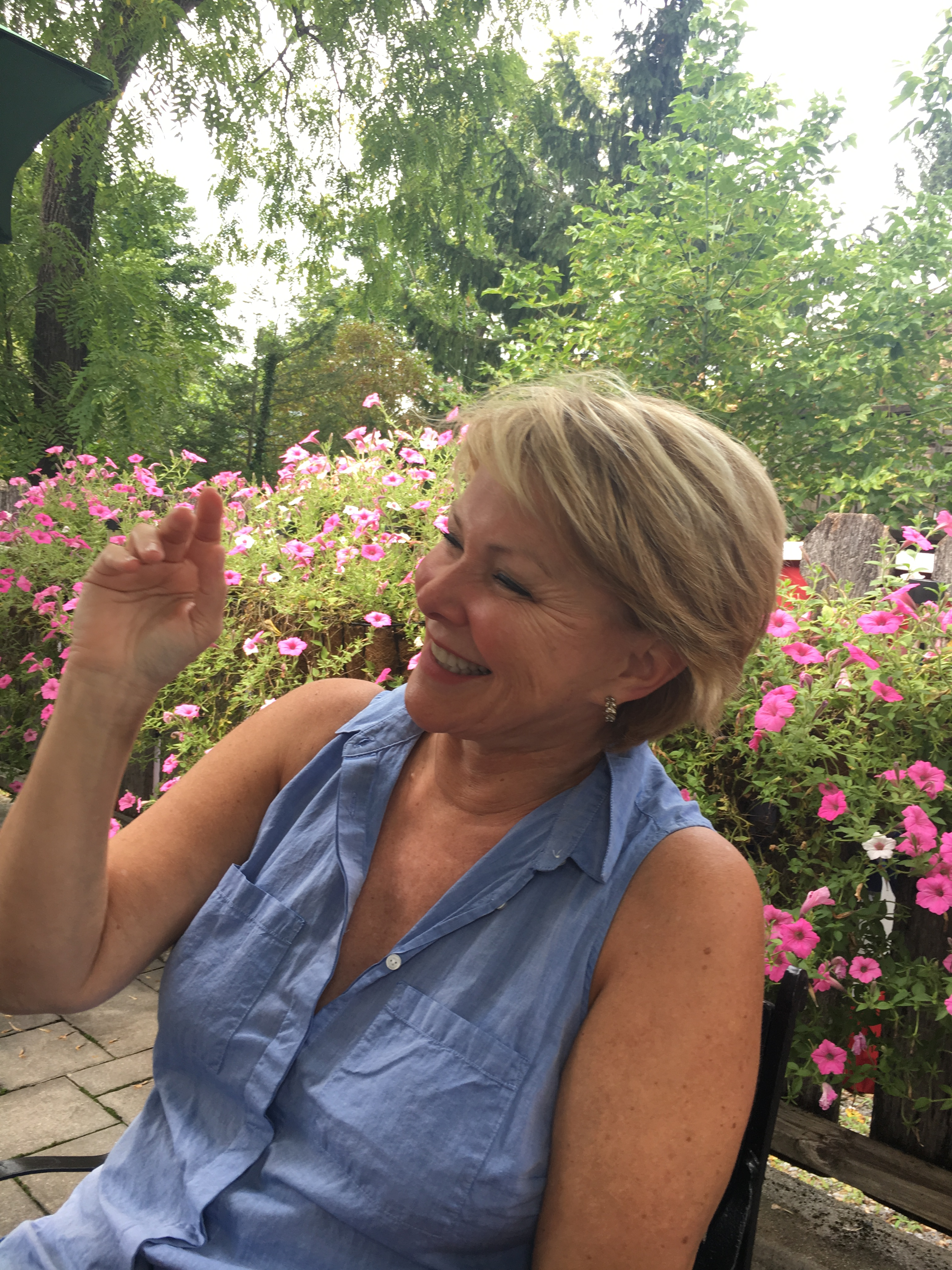 Wendy Rieger – One of a Kind