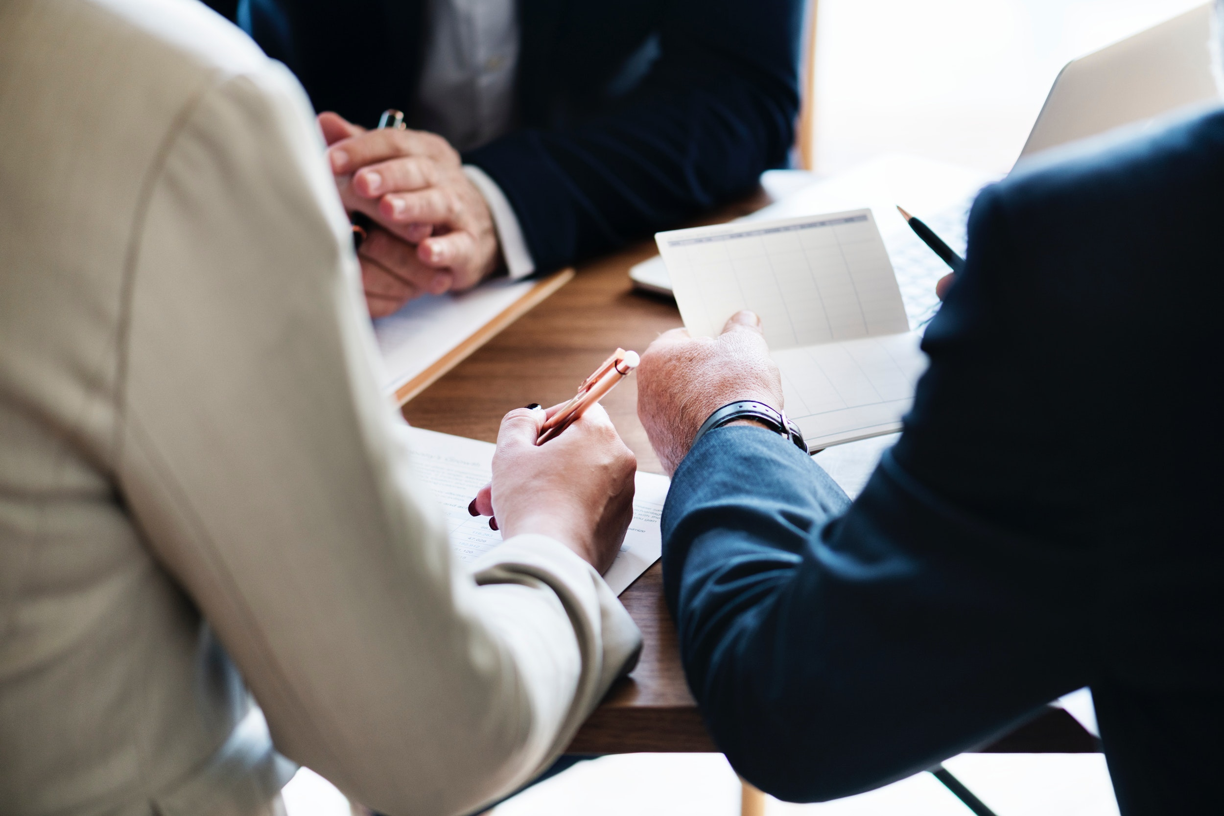 Your Estate Planning Checklist: 10 Documents to Get Started