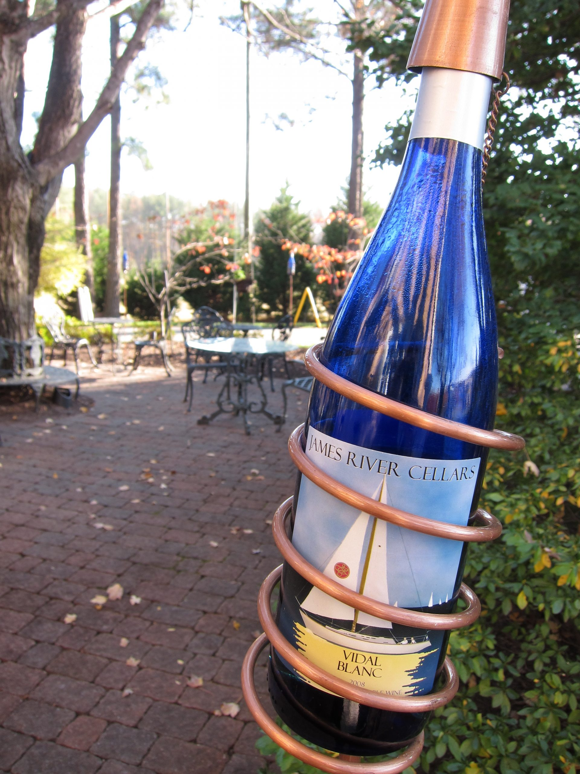 Holiday Gifts from Virginia Wine Country