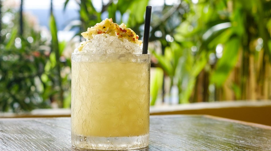 From Cancun to Turks and Caicos, 7 Cocktails to Make Right Now