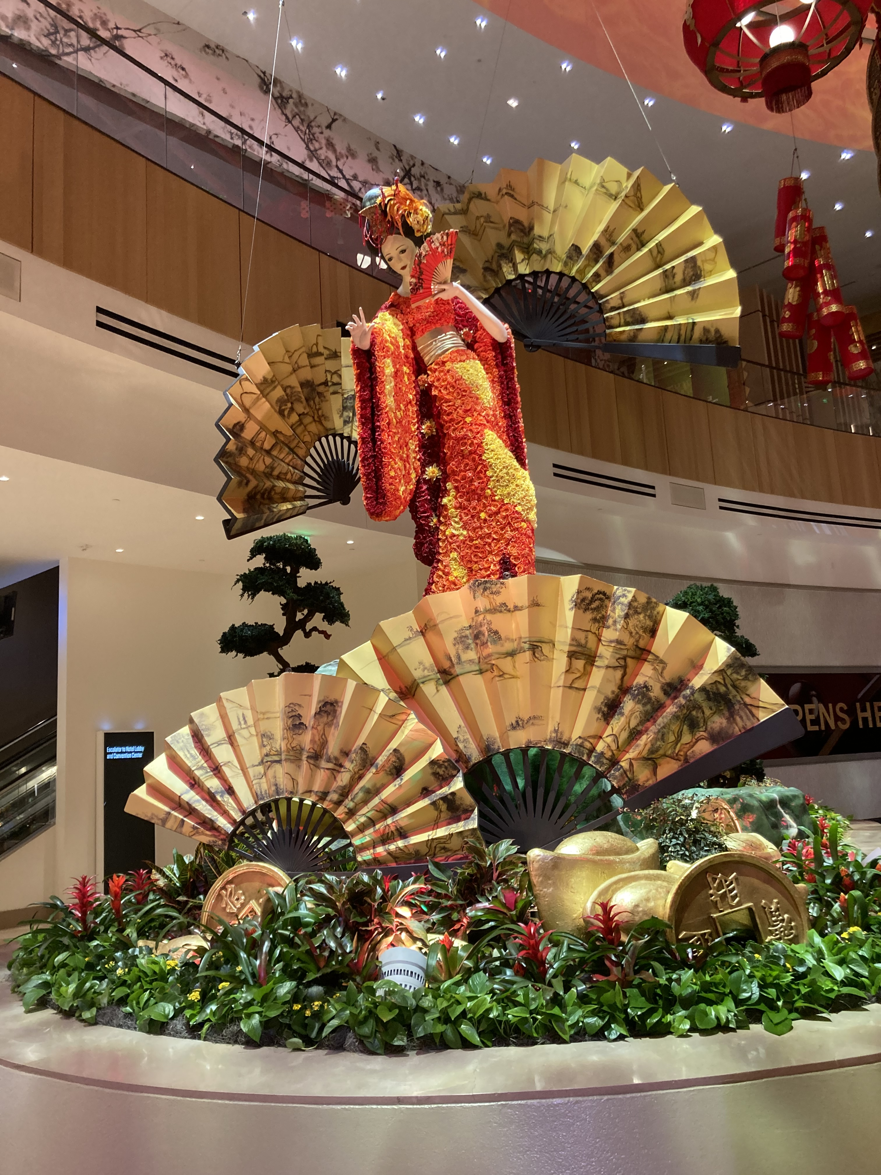 Let's Celebrate the Year of the Ox at the MGM
