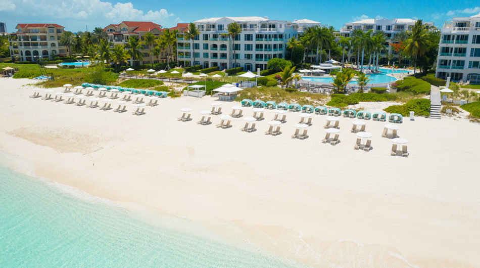 Turks and Caicos – Sophistication and Splendid Isolation