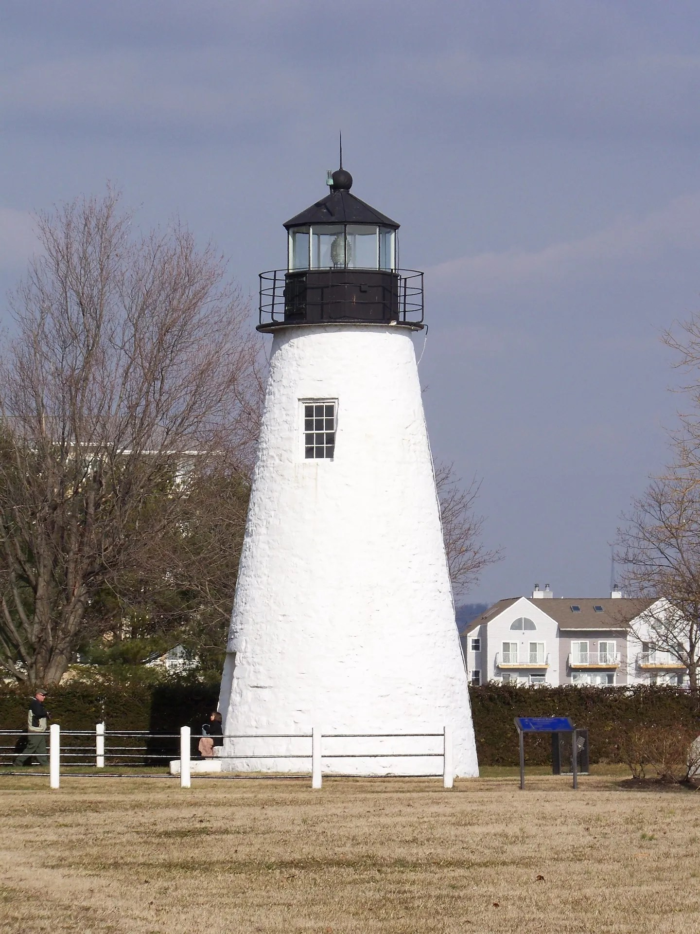 Celebrate Local Lighthouses Throughout St. Mary's County During National Lighthouse Weekend!