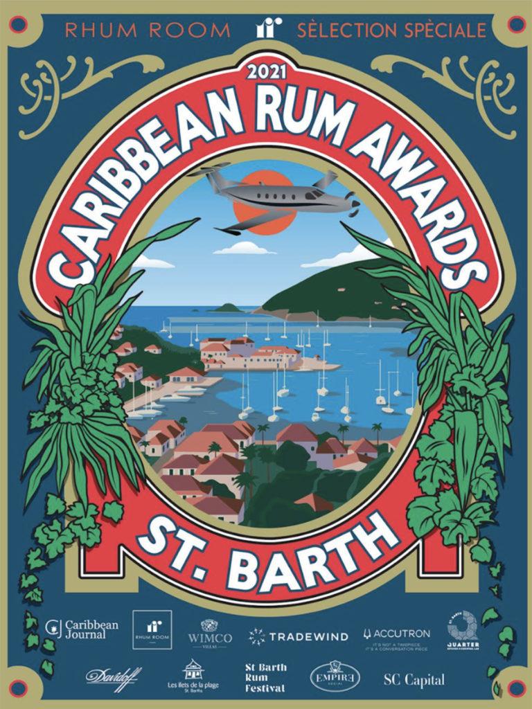 4th Annual Caribbean Rum Awards