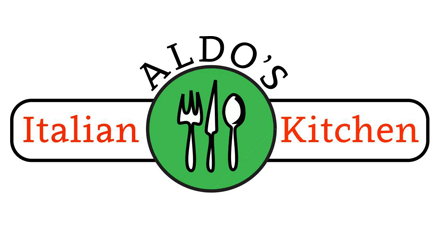 Aldo's Italian Kitchen – Mangia, Mangia, Mangia!