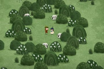 Carto sheep