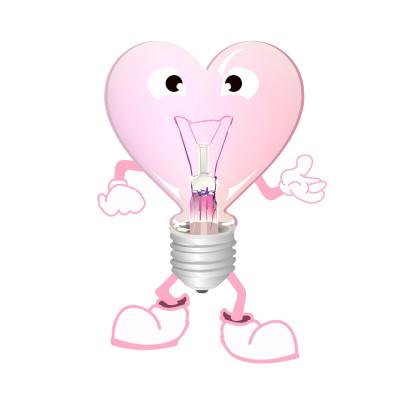 heart light test 3