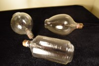 Another look at the Old Bulb Trio