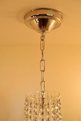 Liberace, ceiling cap