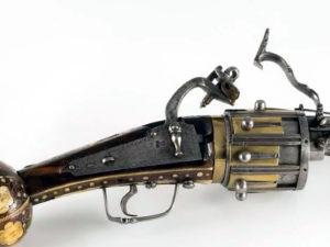 OWDR Oldest Revolver 01