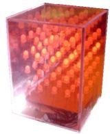 3D Cube von BlinkenArea