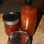 Our Hot and Spicy Ketchup Recipe