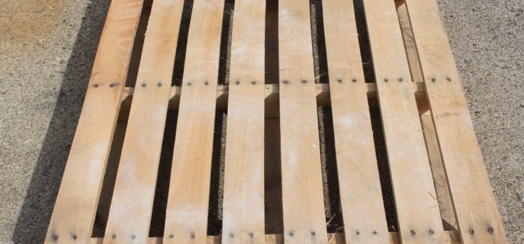 Where To Find Free Pallets For All Of Your Craft Projects!
